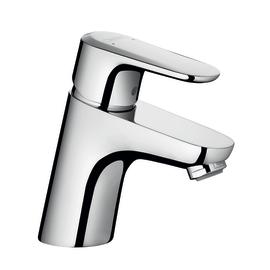 Miscelatore lavabo Ecos M coolstart cromato