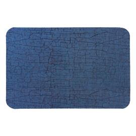 Passatoia Deco Classic blu 53 cm