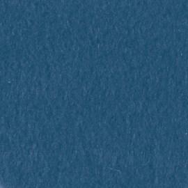 Feltro blu denim 30 x 30 cm