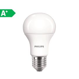 Lampadina LED Philips E27 =100W goccia luce fredda 220°