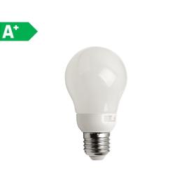 Lampadina LED Lexman E27 =40W goccia luce naturale 300°