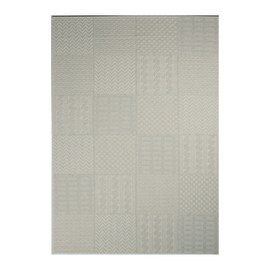 Tappeto Home outdoor beige 155 x 230 cm