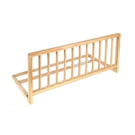 Protezione letto per bambino pino chiaro L 90 cm