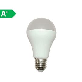 Lampadina LED Lexman E27 =100W goccia luce fredda 150°