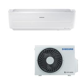 Climatizzatore fisso inverter monosplit Samsung Windfree F-AR12MWX 3.5 kW