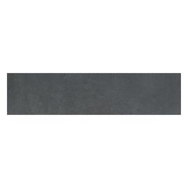 Battiscopa Cemento antracite 8 x 33,3 cm