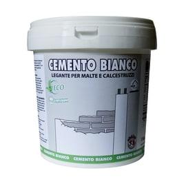 Cemento bianco Gras Calce 3 kg