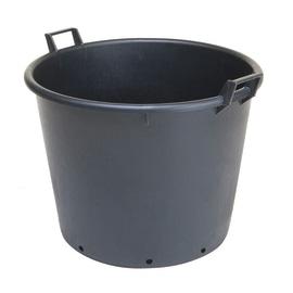 Vaso Vivaio ø 65 cm nero