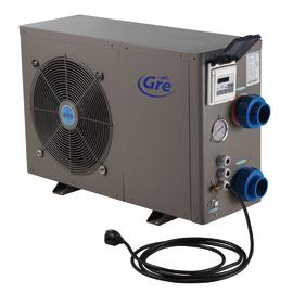 Pompa di calore reversibile da 5 kW, per piscine fino a 30m³, 900 W