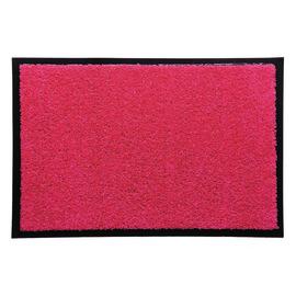 Zerbino Wash&clean rosa 60 x 90 cm