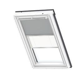 Tenda oscurante Velux DFD C04 0705S grigio 55 x 98  cm