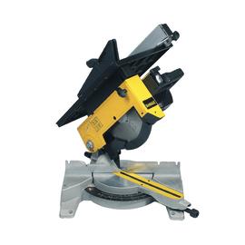 Troncatrice per legno con pianetto Ø 305 mm DeWALT DW711-QS, 1300 W