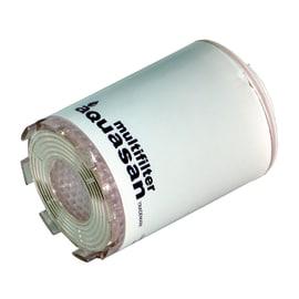 Cartuccia filtrante per purificatore sottolavello con carboni attivi