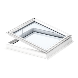 Finestra per tetto Velux CVP 80x80 0073U manuale con arganello