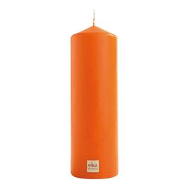 Moccolo cilindro ø 7 cm H 21 cm