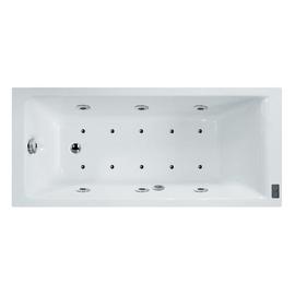 Vasca idromassaggio Galaxy DS Confort 160 x 70 cm