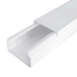 Minicanale per cablaggio 21 x 10 mm x L 2 m