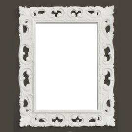 Specchio Barocco 75 x 96 cm