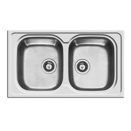 Lavelli Cucina Franke prezzi e offerte online | Leroy Merlin 2