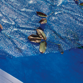 Copertura isotermica 180 micron per piscina Ø 350 cm