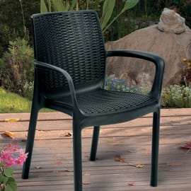 Sedie da giardino prezzi e offerte online leroy merlin 4 for Leroy merlin sedie giardino