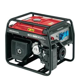 Generatore di corrente Honda EG 3600CL 3,6 kW