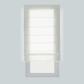 Tenda a pacchetto Siena bianco 175 x 45 cm
