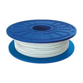 Filamento PLA per stampante 3D bianco