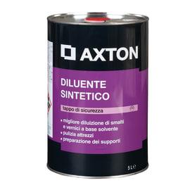 Diluente sintetico Axton 5 L