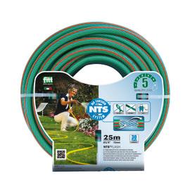 Tubo per irrigazione brevettanto NTS (No Torsion System)