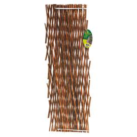 Arella Willow Trellis marrone L 1,5 x H 0,5 m