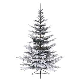 Albero di Natale artificiale Sestriere H 210 cm