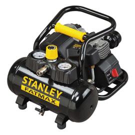 Compressore coassiale Stanley FatMax HY 227/10/5, 2 hp, pressione massima 10 bar