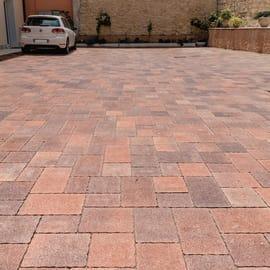 Pavimenti in cemento per esterni prezzi e offerte - Pavimenti da esterno leroy merlin ...