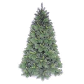 Albero di Natale artificiale Marmolada H 240 cm