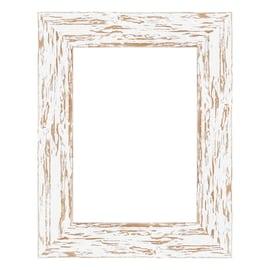 Cornice Gaia bianco 13 x 18 cm