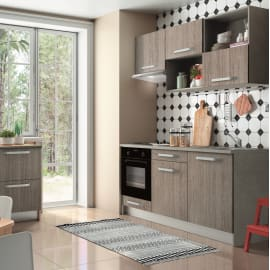 Cucine componibili complete e a moduli fissi prezzi e offerte for Cucine complete