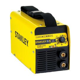 Saldatrice inverter Stanley STAR 4000
