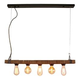 Lampadari e lampade a sospensione  prezzi e offerte on line 4d9eb5a76eb7