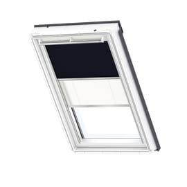 Tenda oscurante Velux DFD C04 1100S blu 55 x 98  cm