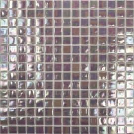Mosaico Reflex 32,7 x 32,7 cm viola