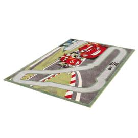 Tappeto Cars Monza premium multicolore 100 x 150 cm