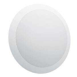 Plafoniera Pilone bianco