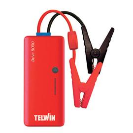 Caricabatteria Telwin avviatore portatile Drive 9000