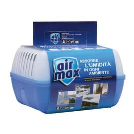 Kit assorbiumidità e sali Airmax neutro 900 g