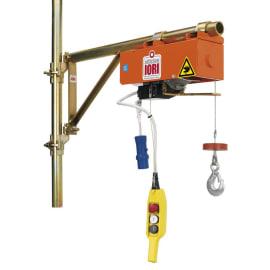Paranco elettrico Officine Iori DM 100 E 100 kg