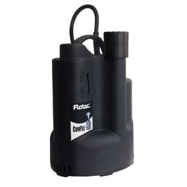 Pompa sommersa per acque pulite Flotec Compac 150