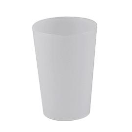 Bicchiere Bimbo bianco