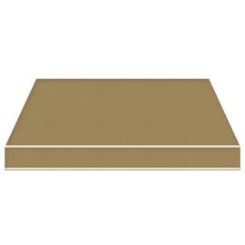 Tenda da sole a bracci Tempotest Parà 240 x 210 cm marrone Cod. 101