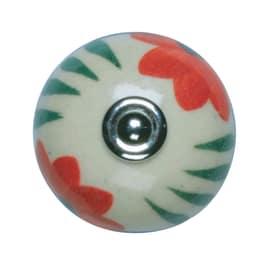 6 pomoli multicolor Lucido Ø 42 mm